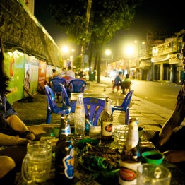 A Night Out Around Saigon Thomas 008