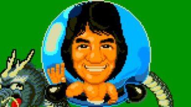 Photo of 200 Games, die du gespielt haben musst! (1) – Jackie Chan's Action Kung Fu