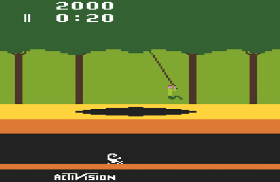 Pitfall!(Beta)-02