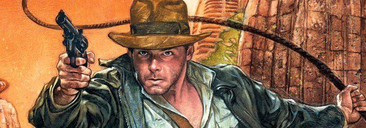 Indiana Jones Neue Synchro