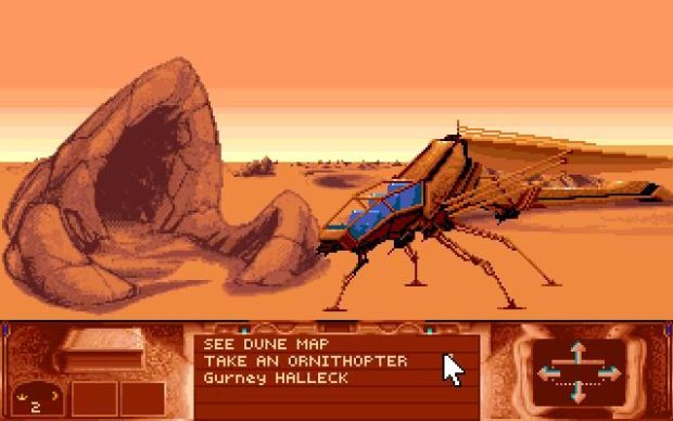 dune-1992-virgin-games-pc-ornihopter-sietch