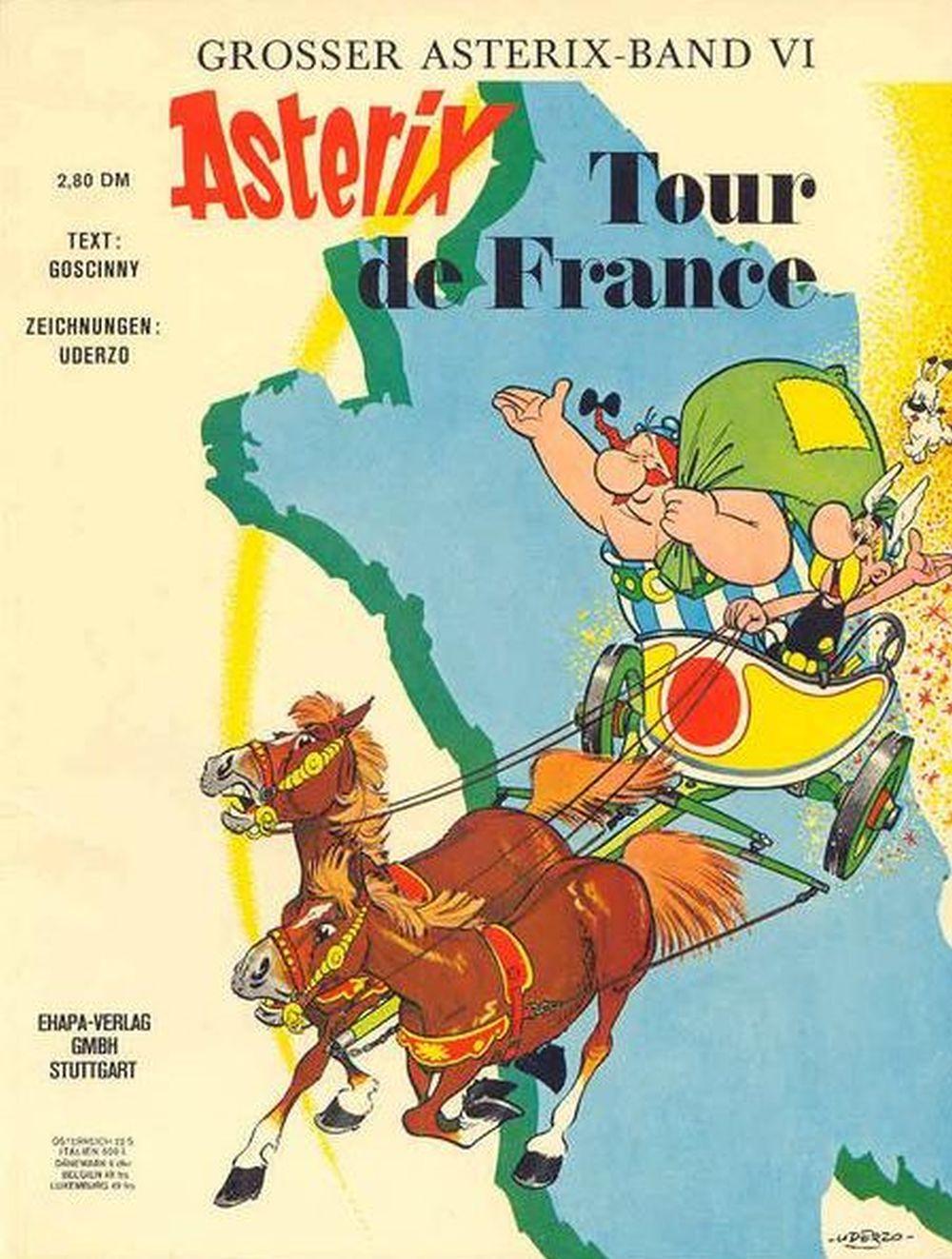 Asterix Special 005 Bild 000