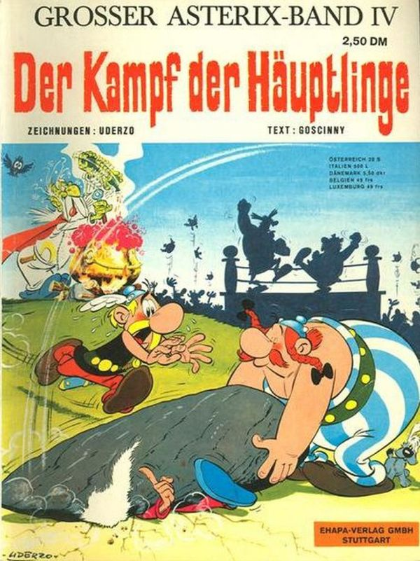 Asterix Special 007 Bild 000