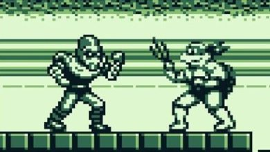 Bild von Spiele, die ich vermisse #66: Teenage Mutant Hero Turtles: Fall of the Foot Clan