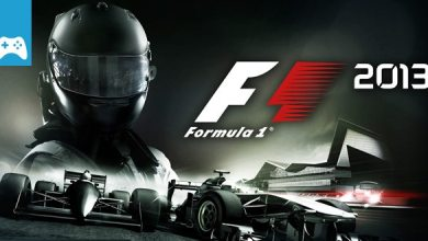 Photo of Game-Review: F1 2013