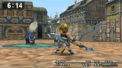 Photo of Game-News: Update: Final Fantasy IX auf PS4 erhältlich (+Trailer)