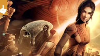 Photo of Game-News: Star Wars KOTOR kostenlos bei Amazon Underground