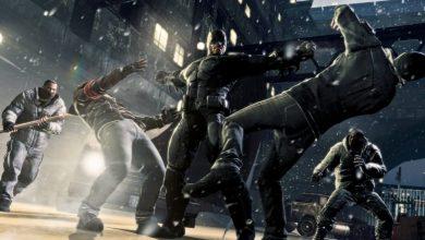 Photo of Neuer Batman Arkham Titel lässt noch länger auf sich warten