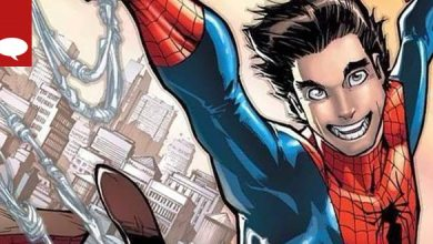 Photo of Review: The Amazing Spider-Man #1