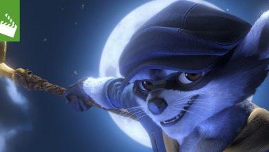 Photo of Sly Cooper kehrt 2019 in eigener Animationsserie zurück