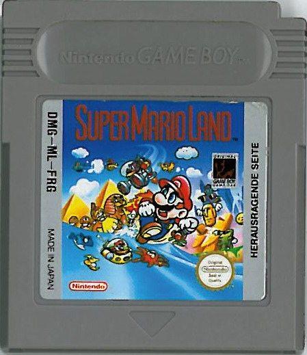 Dieses GameBoy Modul verkaufte sich weltweit mehr als 18 Millionen mal!