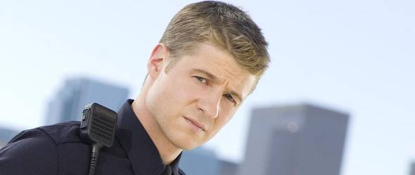 Ben McKenzie als Detective James Gordon (c) TNT