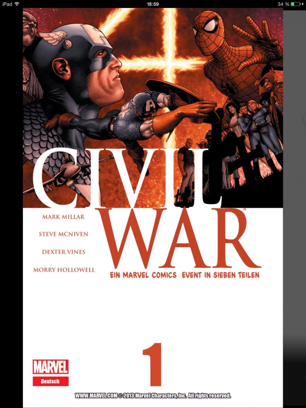Marvel Global Comics 2