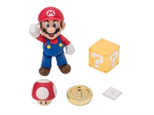 Super Mario Spielset