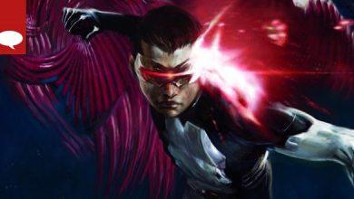 Bild von Comic-News: Neue Marvel Serie mit Cyclops!