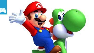 Bild von Game-News: Super Mario Spielsets von Bandai