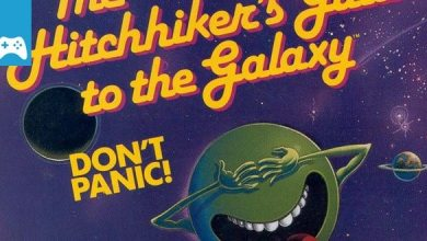 "Photo of Game-News: BBC feiert ""The Hitchhiker´s Guide to the Galaxy"" mit überarbeiteten Textadventure!"