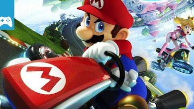 Photo of Review: Mario Kart 8 DLC Pack 1
