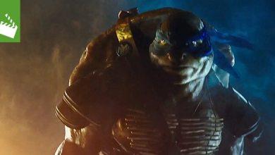 Photo of Neuerliches Reboot der Teenage Mutant Ninja Turtles angekündigt
