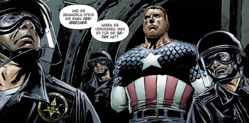 tod captain america 2