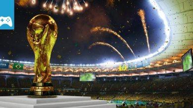 Bild von Review: FIFA Fußball-Weltmeisterschaft Brasilien