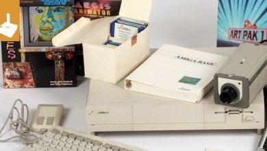 Photo of Game-News: Commodore Amiga Spiele kostenlos im Browser spielen