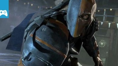"Photo of Game-News: Fan-Film ""Deathstroke: Arkham Assassin"""