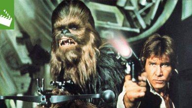 Photo of Kino-News: Peter Mayhew spielt Chewbacca in Star Wars: Episode VII