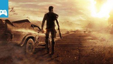 Bild von Game-News: Mad Max erscheint offenbar nicht für Xbox 360 und PS3