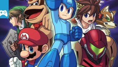 Photo of Game-News: Demo von Super Smash Bros. für 3DS verfügbar