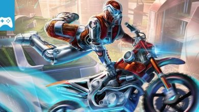 Photo of Review: Trials Fusion