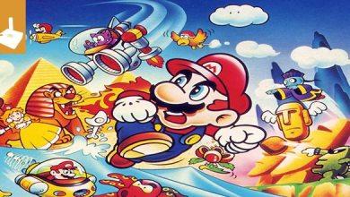 Bild von Spiele, die ich vermisse #86: Super Mario Land
