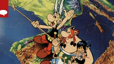 Photo of Asterix Review Special (14): Asterix in Spanien