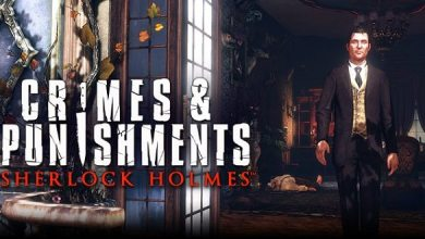 Photo of Game-News: Sherlock Holmes: Crimes & Punishments Gameplay-Trailer (3 neue Trailer!)