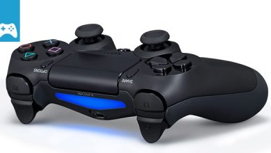 Photo of PlayStation 5: Sieht so der DualShock 5 aus?