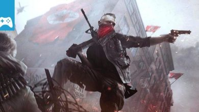 Photo of Game-News: Gameplay-Video zu Homefront The Revolution von der Pax Prime