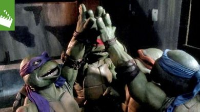 Photo of Review: Turtles 1-3 (Blu-ray)