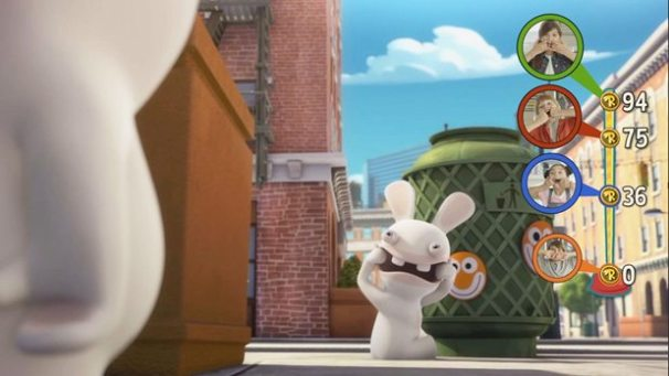 rabbids tv serie 1