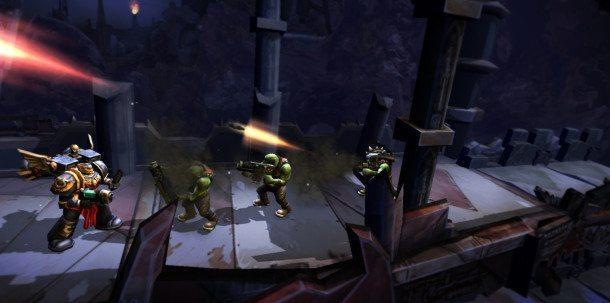 warhammer 40k carnage 2