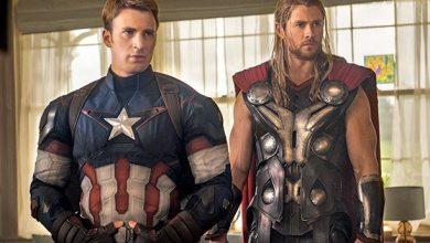 Photo of Marvel Studios sollen an New Avengers-Film arbeiten
