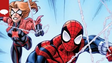 """Photo of Comic-News: Neue Miniserie """"Scarlet Spiders"""""""