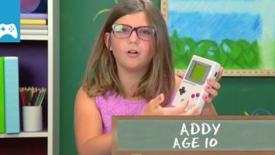 Photo of Game-News: Kids react to Game Boy Video