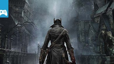 Photo of Preview: Bloodborne