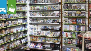 Photo of Die SHOCK2 Wochenvorschau (Games, Blu-ray, Kino & Comics) für die KW 07