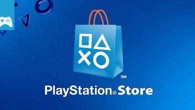 Bild von PlayStation Store für Web & Mobile wird aktualisiert