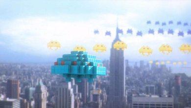 Bild von Movie-News: Diese Videospielklassiker erwarten uns in Pixels