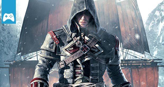Assassin's Creed Rogue Remastered angekündigt - SHOCK2