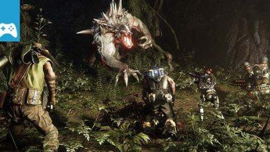Bild von Game-News: Evolve mit 60 Euro an Day-One-DLCs