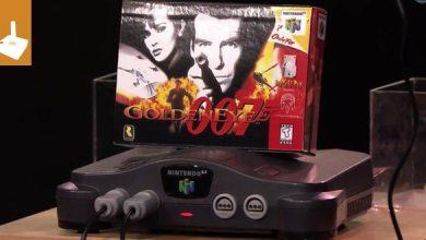 Photo of Game-News: Pierce Brosnan spielt gegen Jimmy Fallon: 007 Goldeneye am Nintendo 64!