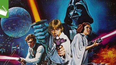Photo of Film-News: Star Wars Episode 4: Eine neue Hoffnung – Veröffentlichung einer 4K-Fassung geplant?